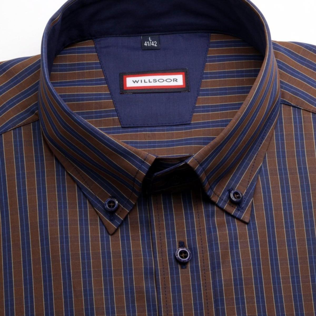 Willsoor Pánska košeľa WR Classic (výška 188-194) 1925 188-194 / L (41/42)