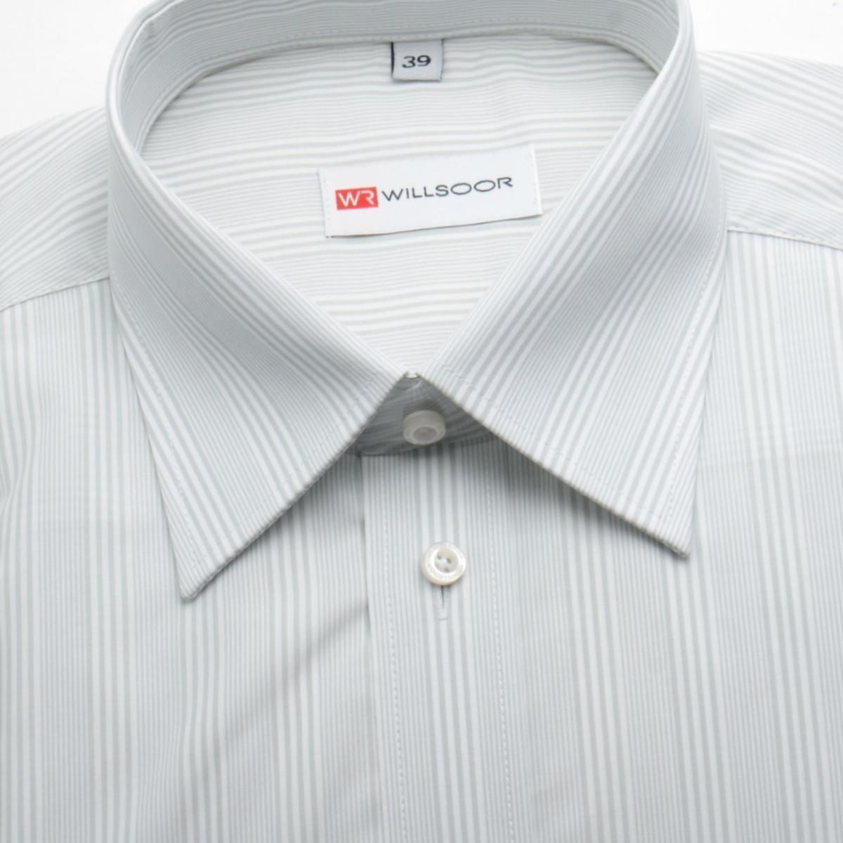 Pánska košeľa WR Classic (výška 188/194) 314 188-194 / 42