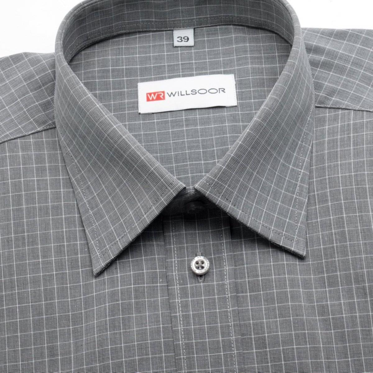 Pánska košeľa WR Classic (výška 164/170) 353 164-170 / 38