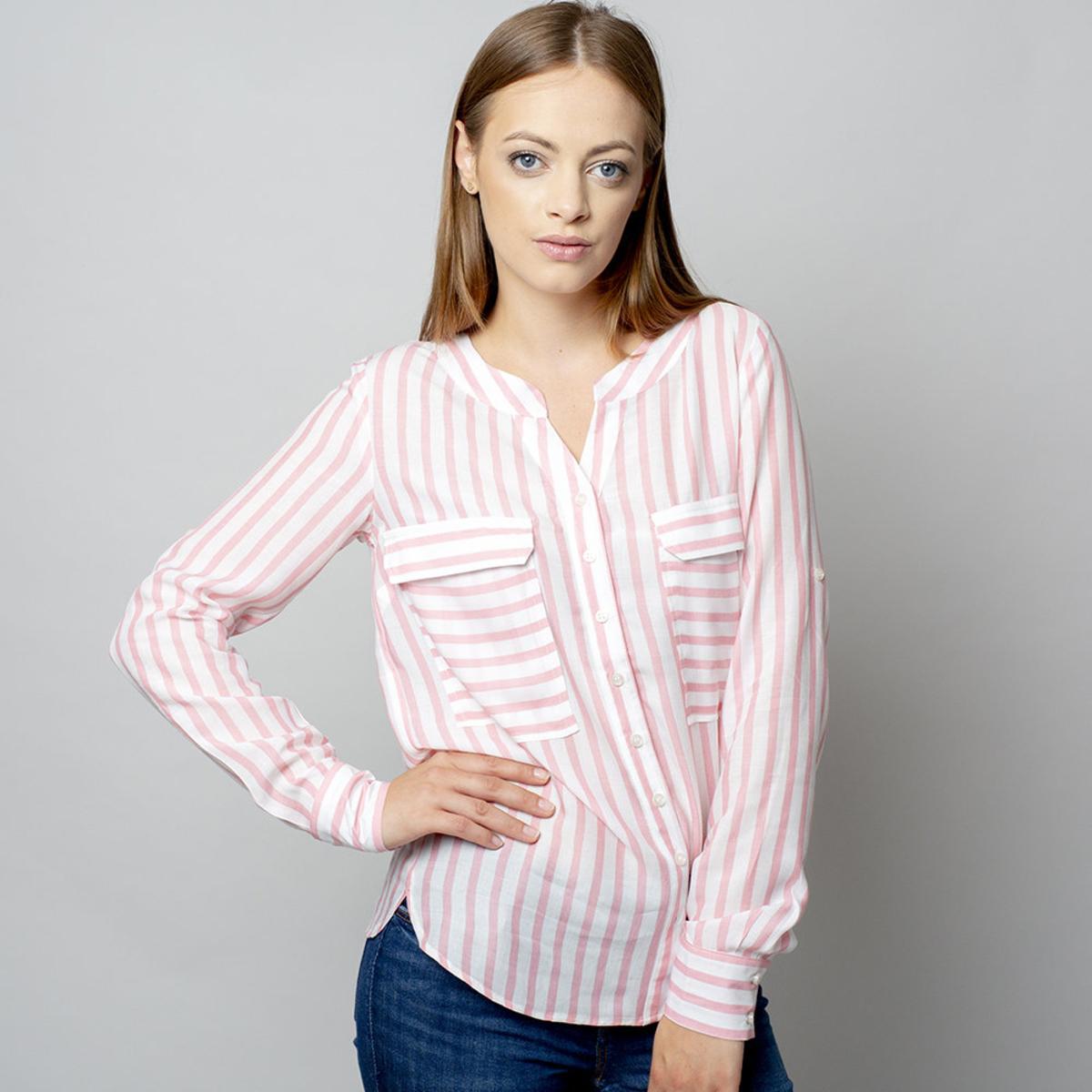 Dámska košeľa Willsoor 10932 34