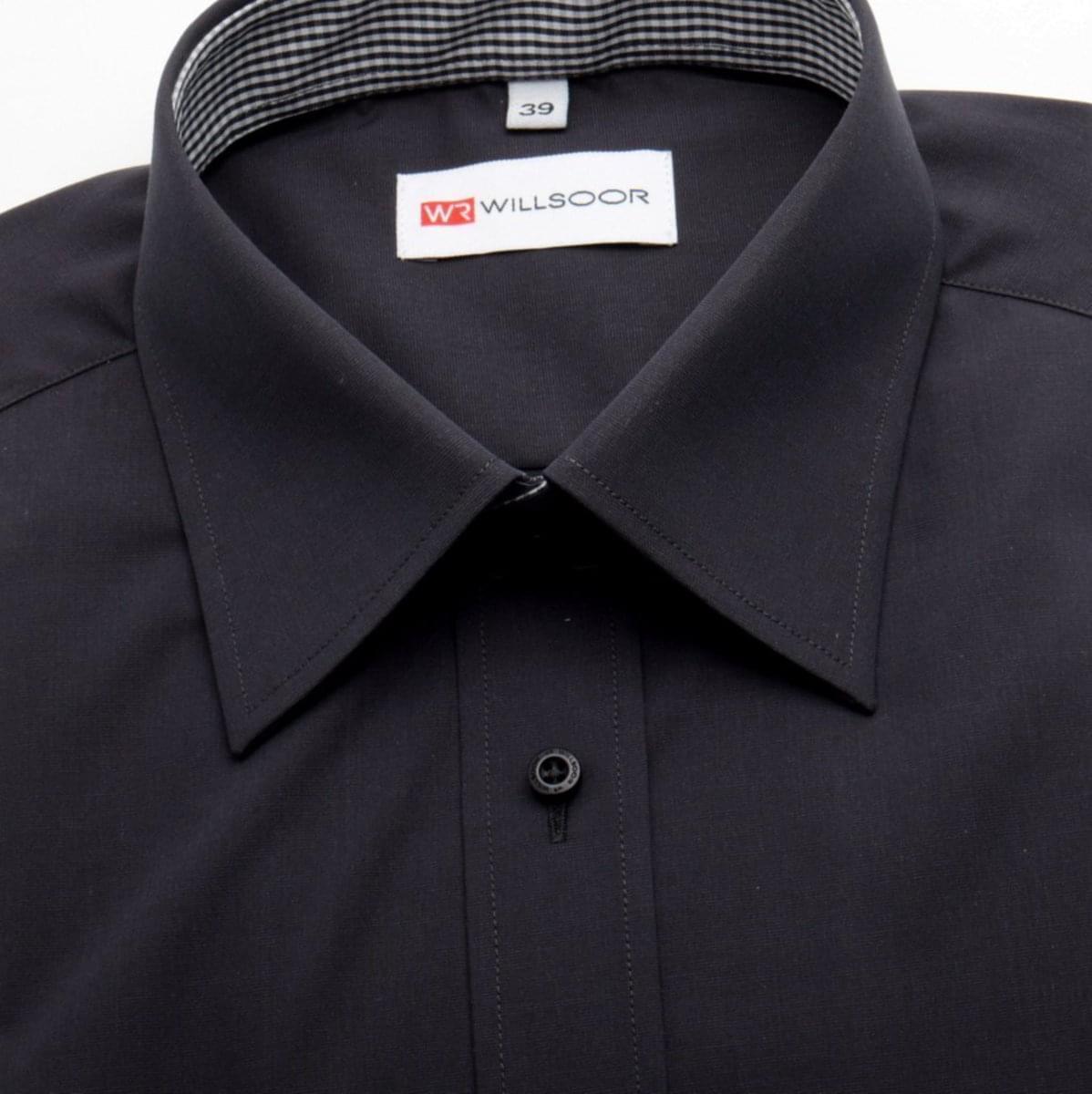 3f2a9db42790 Pánska košeľa WR Slim Fit (výška 188-194) 326 188-194