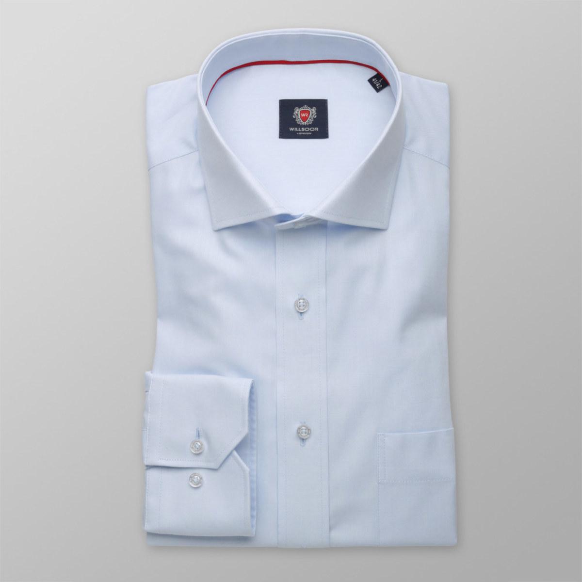 Pánska klasická košeľa London (výška 176-182) 8779 176-182 / L (41/42)