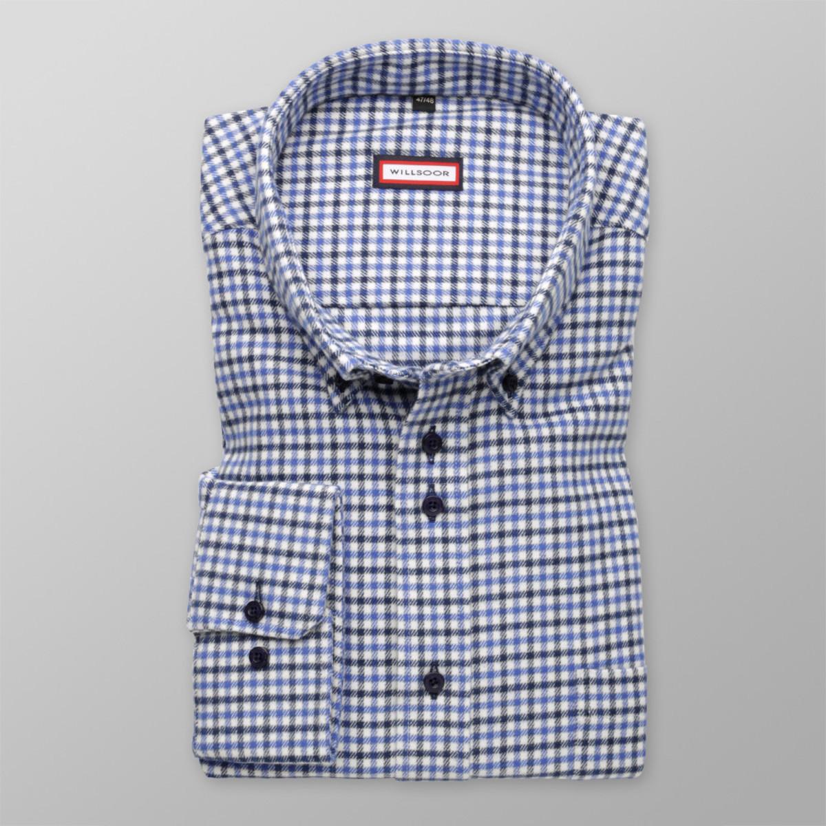 Klasická košeľa Classic (výška 188-194) 8843 188-194 / 47/48