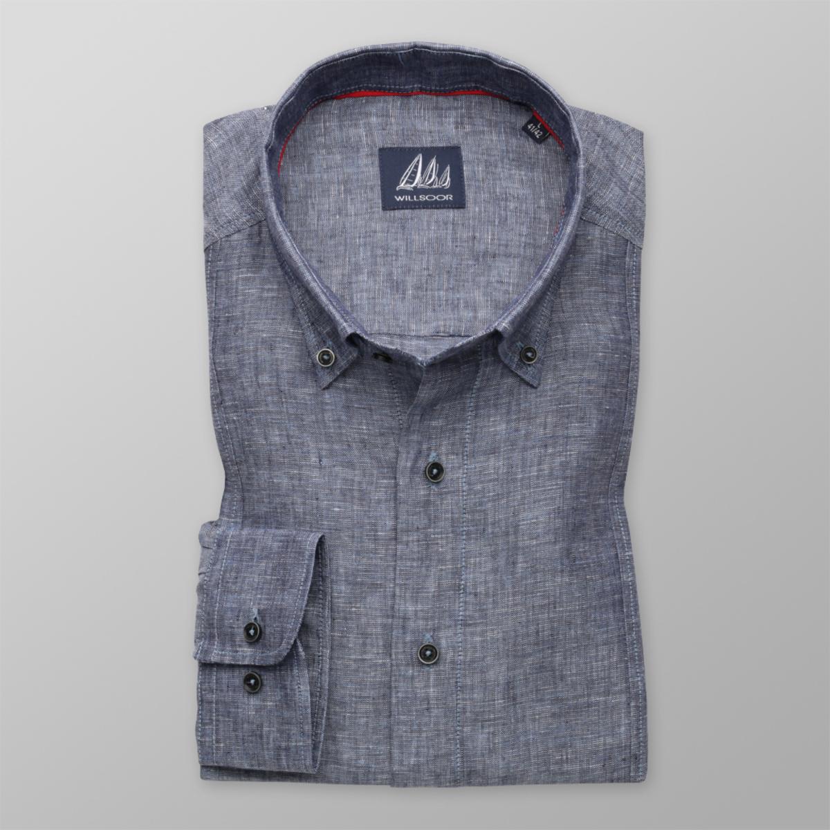 Košeľa Classic (všetky výšky) 9490 176-182 / XXL (45/46)