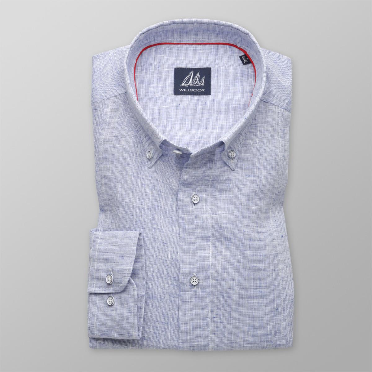 Košeľa Classic (všetky výšky) 9492 164-170 / XL (43/44)