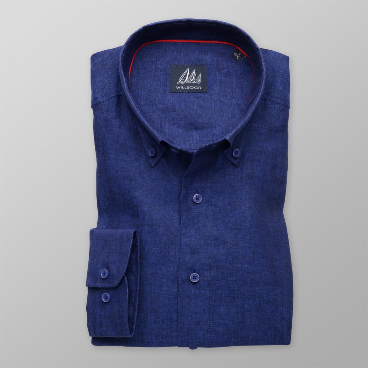 Košeľa Classic (všetky výšky) 9494 176-182 / L (41/42)