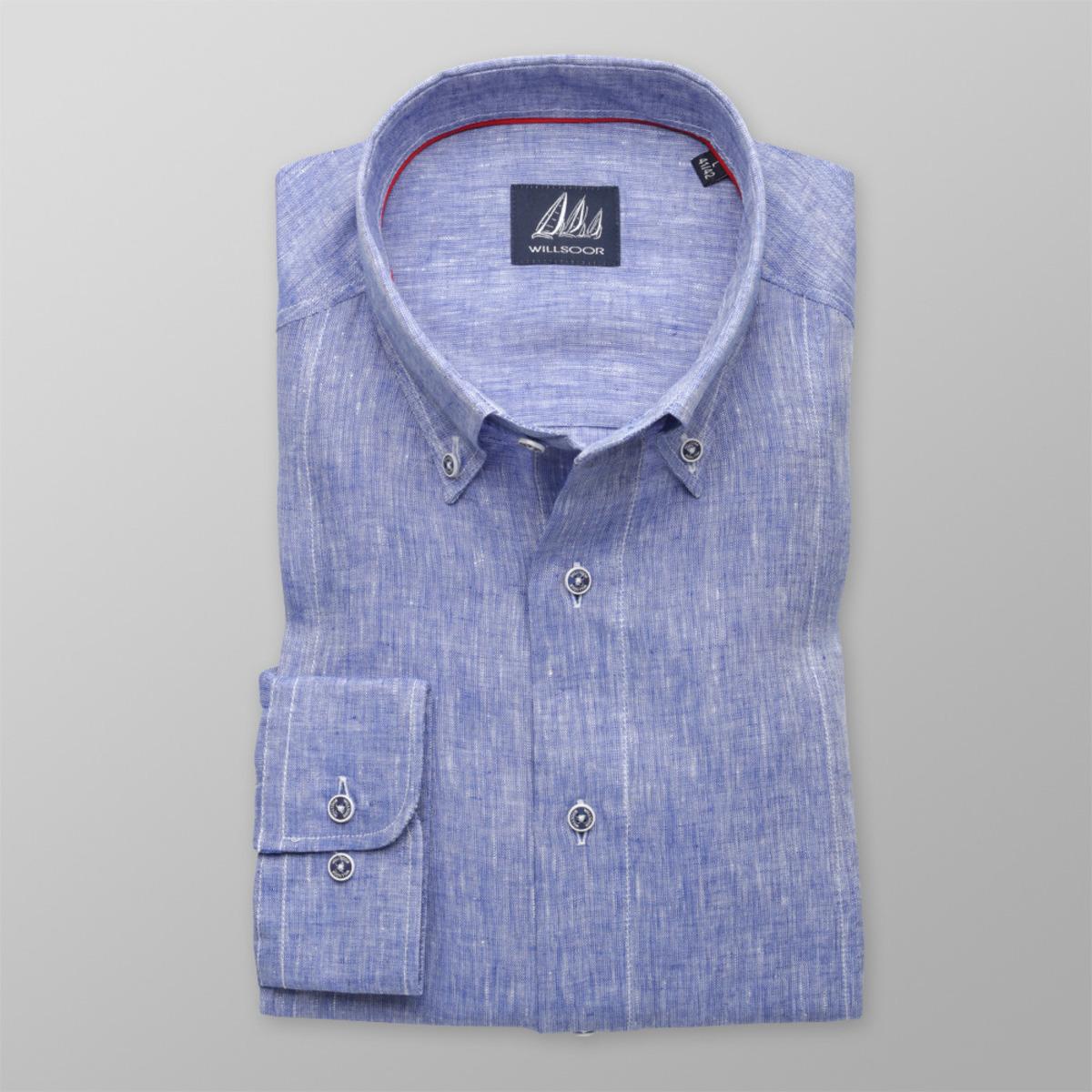 Košeľa Classic (všetky veľkosti) 9496 164-170 / XL (43/44)