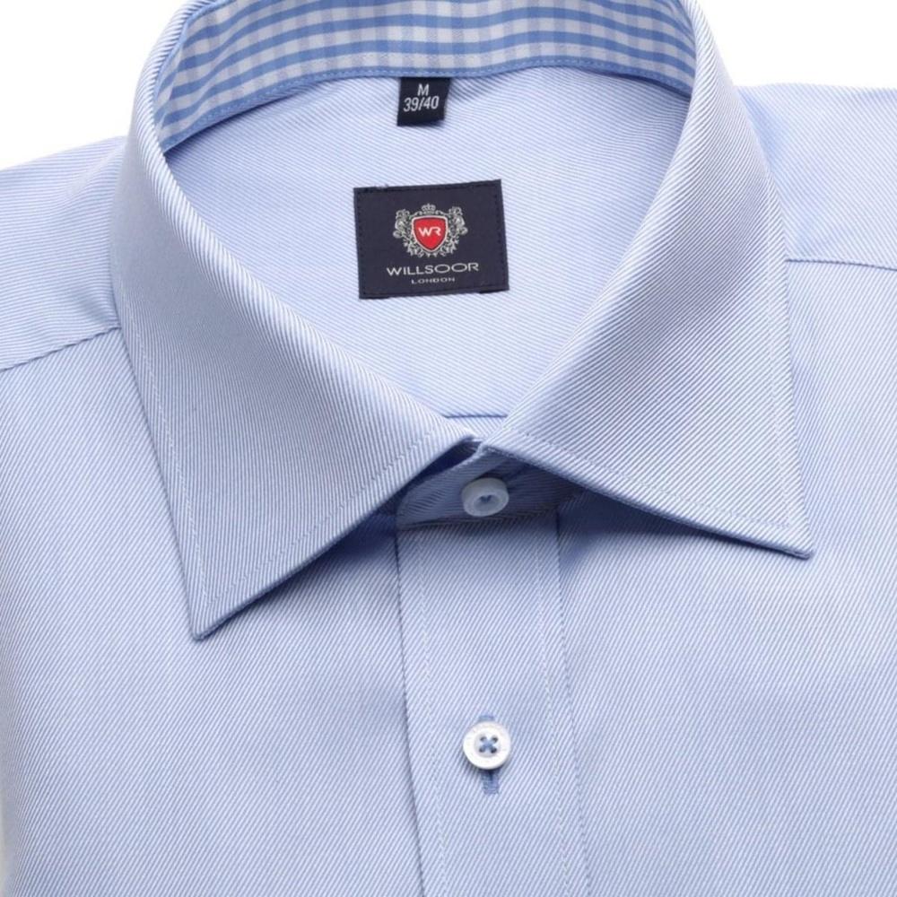 Willsoor Pánska košeľa WR London (výška 164-170) 1986 164-170 / M (39/40)