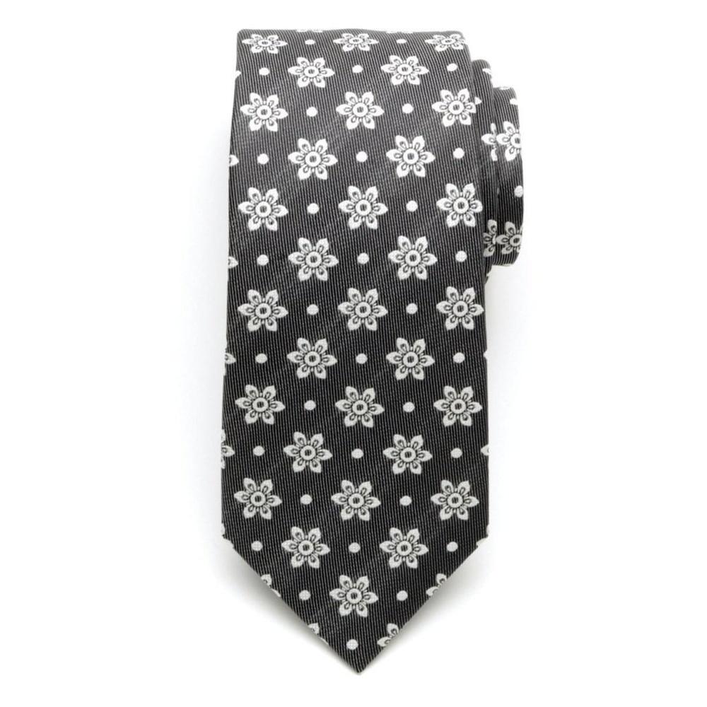 Hodvábna kravata (vzor 231) 3418