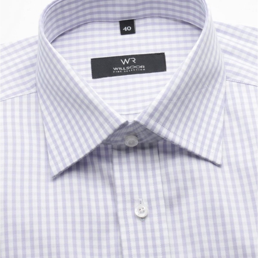 Košeľa WR Fine Selection Slim Fit (výška 188/194) 947
