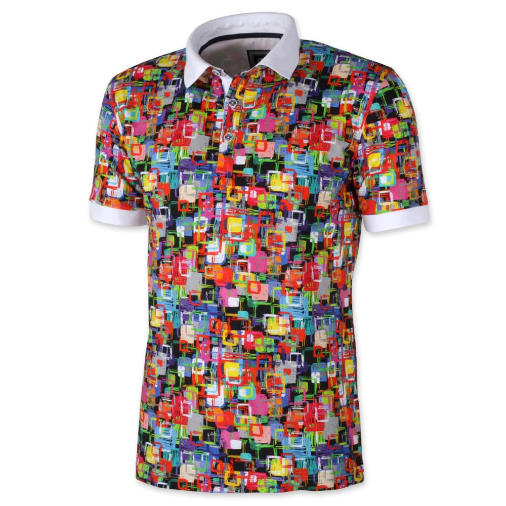 96a9ef6a26a0 Pánske Polo tričko Willsoor 9520 - Košele Willsoor